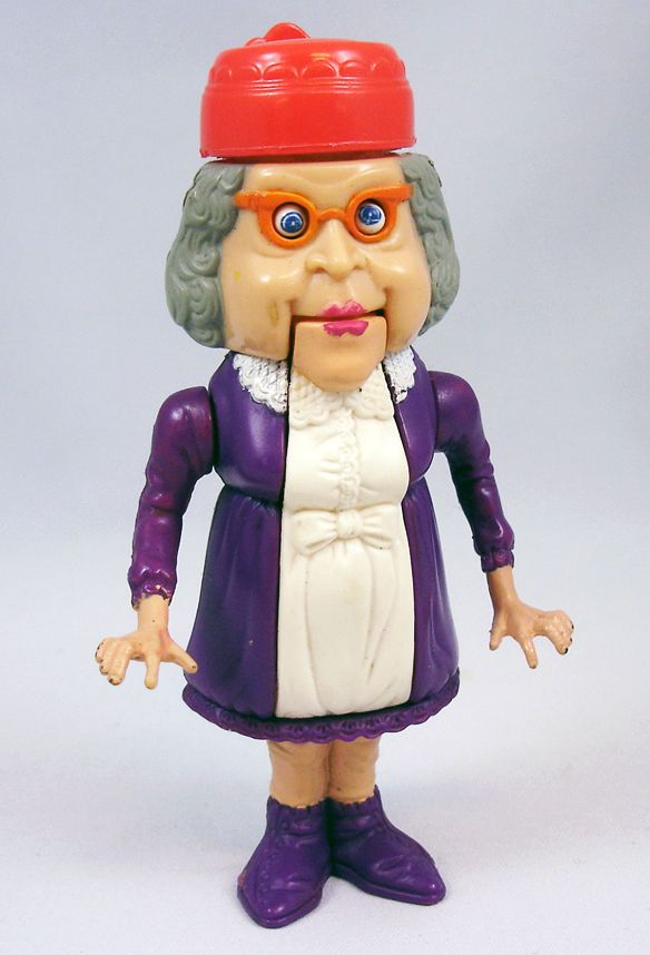 the-real-ghostbusters-haunted-humans-granny-gross-ghost-loose