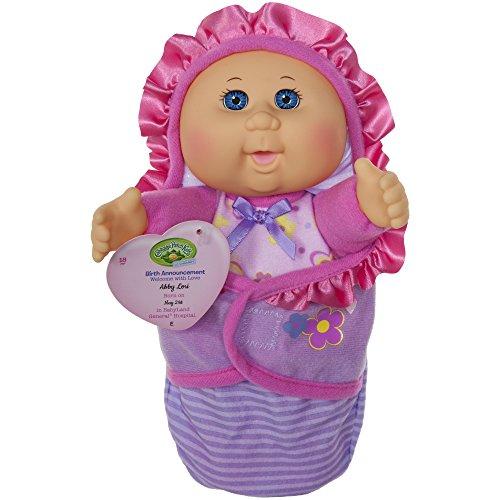Little People Girl Doll image description